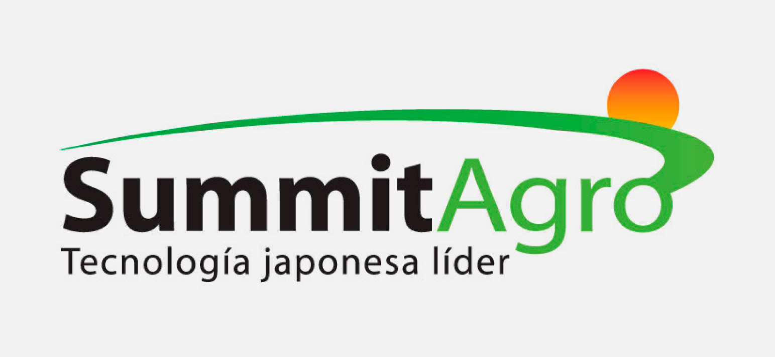 Logo Summit-Agro